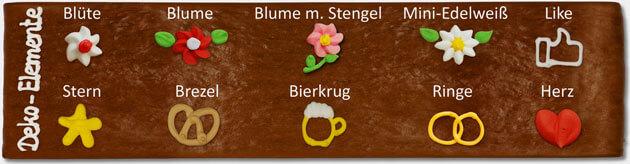 Decoration Button Badge