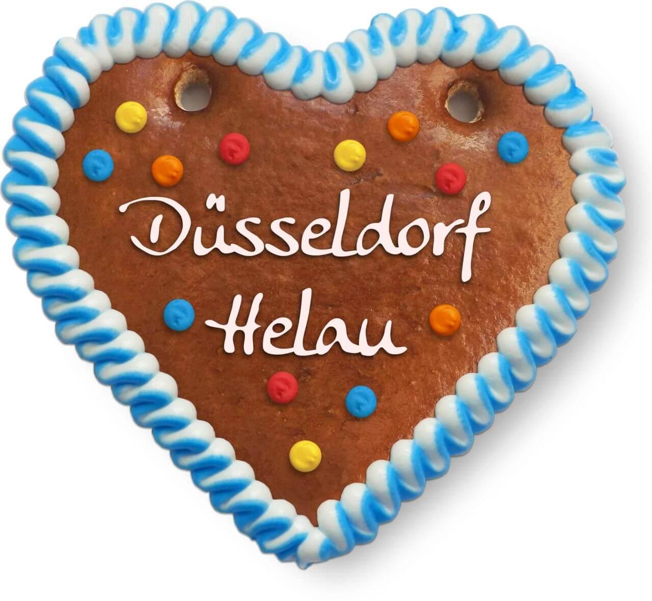 Düsseldorf Helau