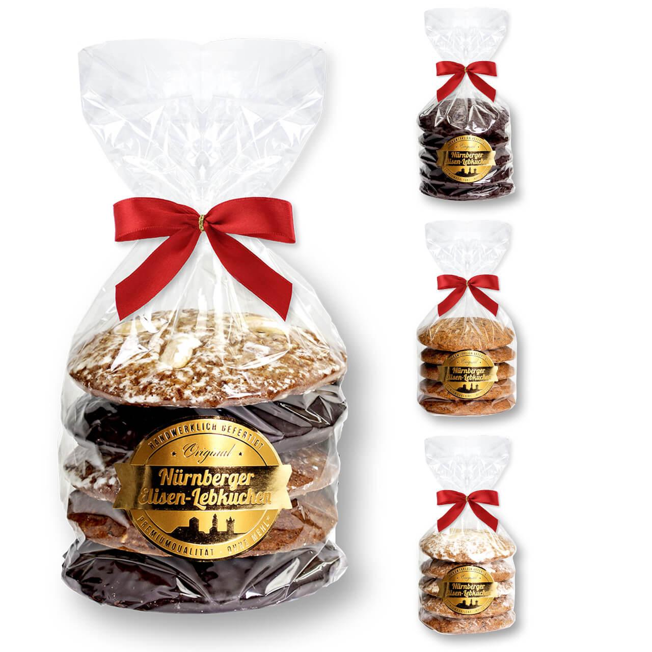 Nurembergs Elisen Lebkuchen Gingerbread