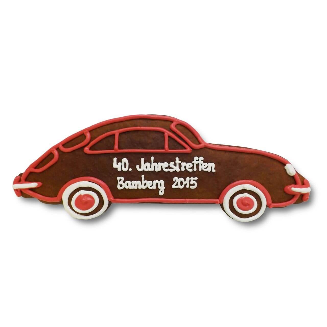 lebkuchen auto sportwagen individuell mit logo jetzt online bestellen lebkuchen markt. Black Bedroom Furniture Sets. Home Design Ideas