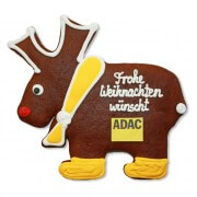 Lebkuchen - Moose customized