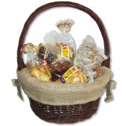 Christmas Hamper Hansel & Gretel