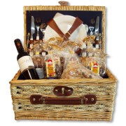 Christmas Hamper Picnic