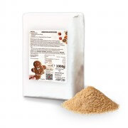 Gingerbread baking mix for gingerbread heart, gingerbread house & more 1000g
