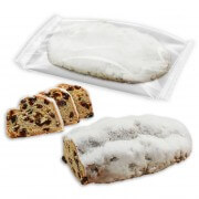 Butter and almond stollen - 750g