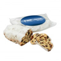 butter stollen - 500g customizeable