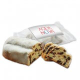 original christmas butter stollen - 200g - customized