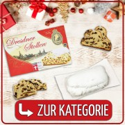 ### To the category ###  German Christmas Stollen