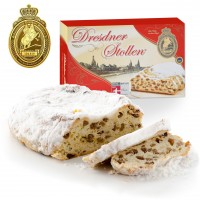 Dresdner Christstollen with gift box 1000g