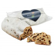 original marzipan christstollen - 1000g - customized