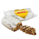 original marzipan stollen - 750g  - customizeable
