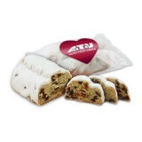 christmas marzipan stollen - 200g - customized