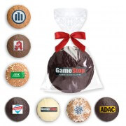 Nuremberg Elisen Gingerbread optional with Logo