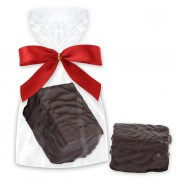 Gingerbread Confectionery Stones - Individually Packed