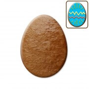 Easter cookie Easter Egg blank, ca. 15cm