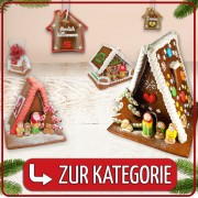 ### To the category ### ------ Gingerbread houses customized------
