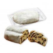 original christmas stollen specialties - 200g - different flavou