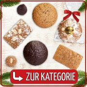 ### To the category ### -- Gingerbread cookies --