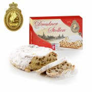 Dresden Christ Stollen in a gift box, 500g