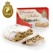 Original Dresdner Stollen in a gift box, 750g
