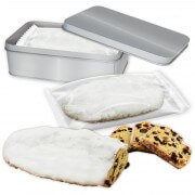 Stollen in Metall Dose, 750g