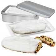 Gift box with christ - stollen, 1000g
